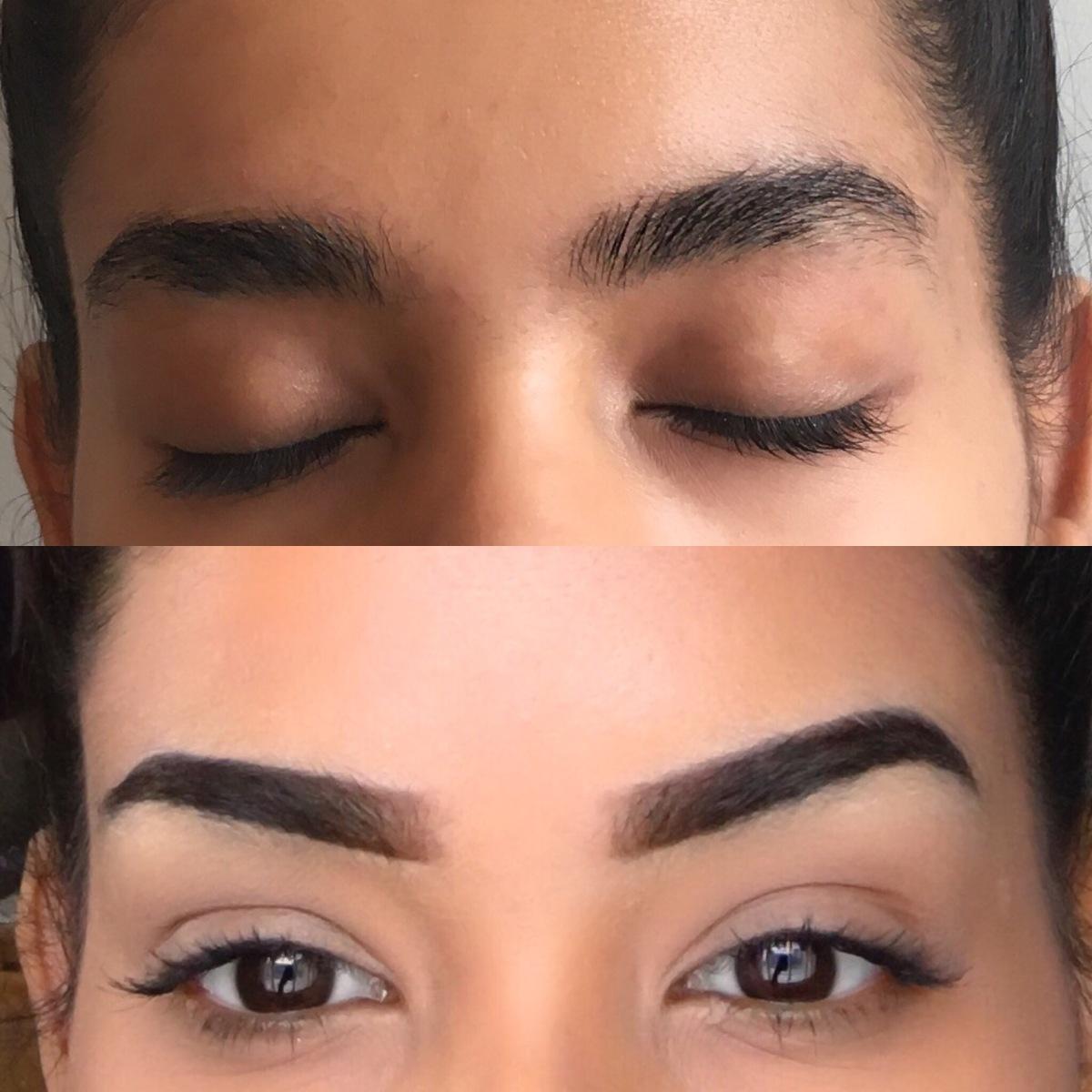 Update Growing My Eyebrows Sssxldn