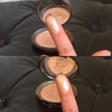 without flash _ TOP: BECCA OPAL ; BOTTOM: ABH SO HOLLYWOOD